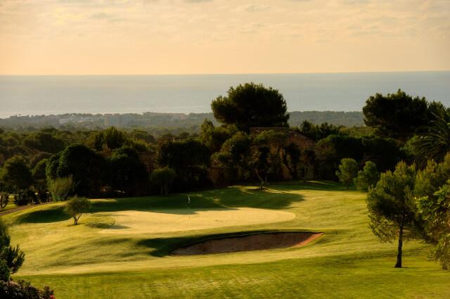 Ranking Miércoles Golf Open