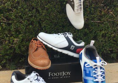 Grand choix de chaussures