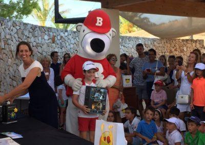 III Torneo Oso Bogey Movistar+