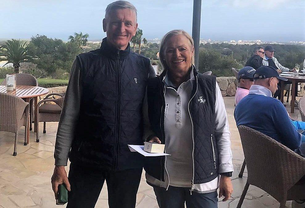 Miércoles Golf Open 2019/20