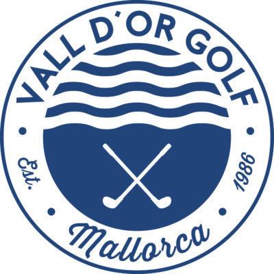 Vall d´Or Golf hat ein neues Logo